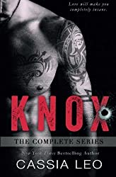 KNOX: Complete Series by Cassia Leo (2014-08-17)