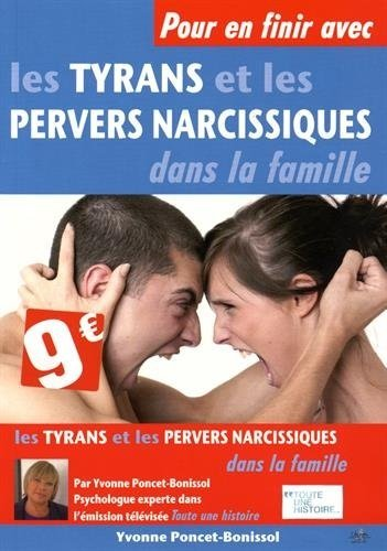 Pour En Finir Avec Les Pervers Narcissiques [Pdf/ePub] eBook