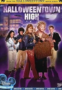 Halloweentown High [Import USA Zone 1]