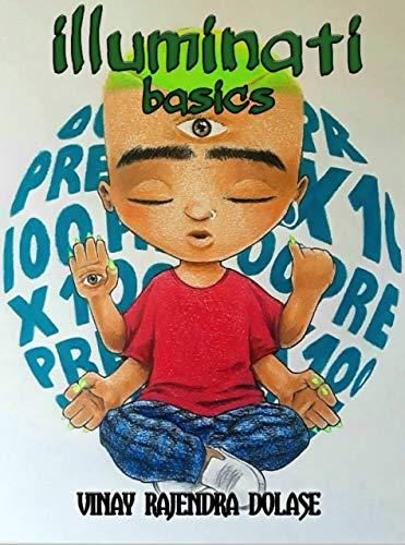 illuminati basics (illuminati series Book 1) (English Edition)
