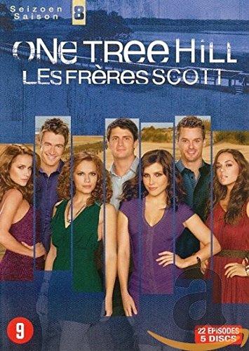 Les Frères Scott - Saison 8 - Coffret