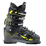 HEAD Challenger 120 Skistiefel 607026 Black/Anthracite/Yellow Gr. 29