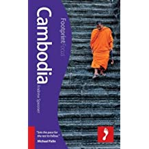 Cambodia Footprint Focus Guide