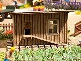 Noch Hühnerhaus