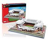 NANOSTAND 3705 Puzzle 3D, Manchester Utd. Old Trafford...