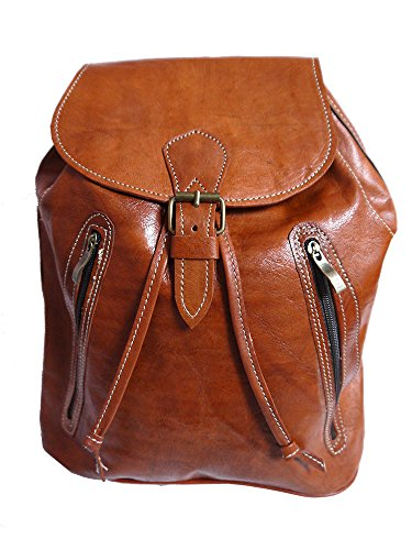 hand-made-genuine-leather-rucksack-backpack-in-brown