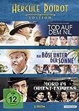 Hercule Poirot Edition:Tod auf kostenlos online stream