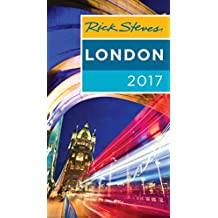Rick Steves London 2017 (English Edition)