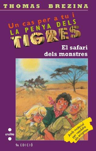 El safari dels monstres