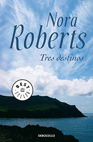 Tres destinos Cover Image