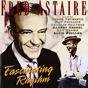 Fred Astaire -  Shall We Dance-Fred Astaire 1926 To 1927