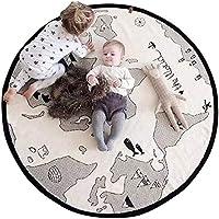 Amazon.fr : tapis rond : Bébé & Puériculture