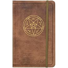 Supernatural: John Winchester Hardcover Ruled Journal (Insights Journals)