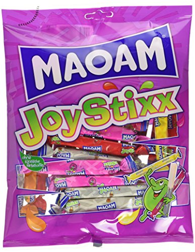 Maoam Joystixx, 16er Pack (16x 325 g)