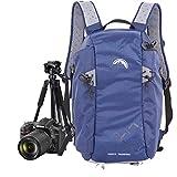 WUZHENG Professioneller DSLR-Kamera-Rucksack mit Rain-Cover für Canon, Nikon, Sony, Olympus, Samsung, Panasonic, Pentax-Modelle