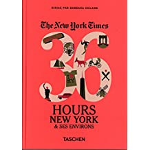VA-The New-York Times, 36 hours, New-York & ses environs