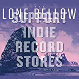 THE LONE BELLOW - THE LONE BELLOW - LIVE AT GRIMEYS (1 LP)