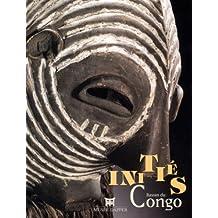Initiés bassin du Congo