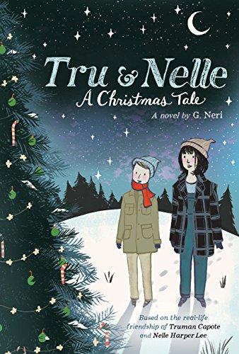 Tru and Nelle de G. Neri  51CoGQ1SJOL