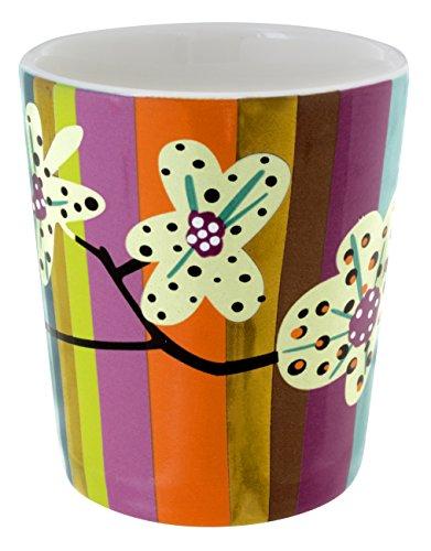 Tasse espresso Tazzina - Orchid - Pylones