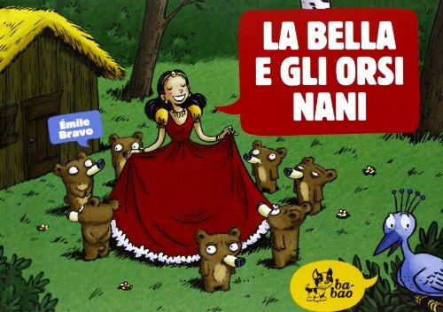 Download La bella e gli orsi nani