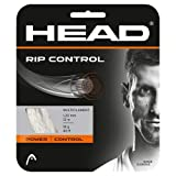 Head Rip Control 05/06 - Set de cordajes, color negro, talla 17
