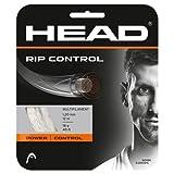 Head Rip Control 05/06 - Set de cordajes, Color Negro, Talla 17