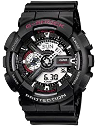 Casio - Montre Homme - GA-110-1AER - G-Shock