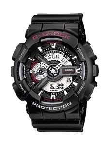G-Shock Herren Armbanduhr GA-110-1AER