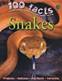 100 Facts - Snakes by Barbara Taylor (2015-08-15)