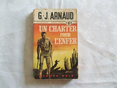 Un charter pour l'enfer
