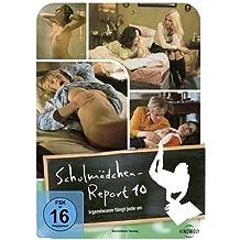 Schulmädchen-Report 10 - Irgendwann fängt jede an