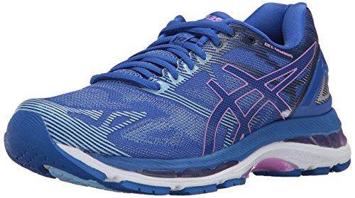 51CoM6zn35L - ASICS Women's Gel-Nimbus 19 Running Shoe