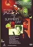 Bert Stern's Jazz on a Summer's Day [Australien Import] - Sal Salvador, Anita O'Day, George Shearing, Dinah Washington, Gerry Mulligan