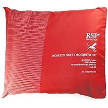Moskitonetz Travel / Home XXL auch für Doppelbetten- das Orginale von RSP ® (Transparent)