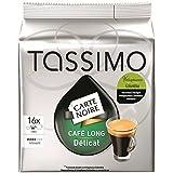 Tassimo carte noire café long intense colombia x16 110g - ( Prix Unitaire ) - Envoi Rapide Et Soignée