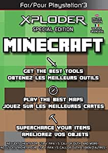 Minecraft - Xploder Special Edition [import europe]