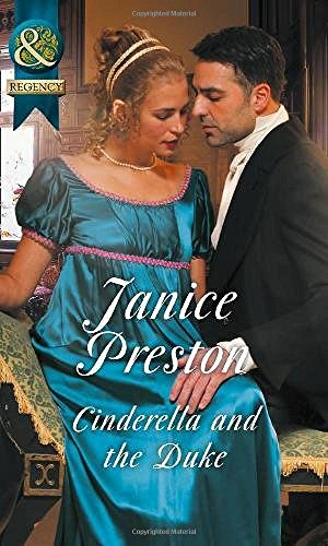 Cinderella And The Duke (The Beauchamp Betrothals, Book 1)