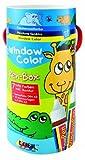 Hobby Line 41154 - C2 Window Color Pen Box