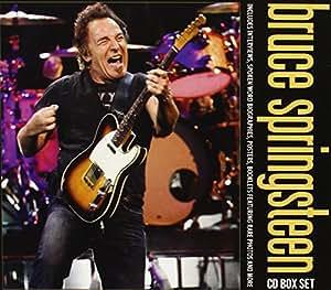 Bruce Springsteen [Import allemand]