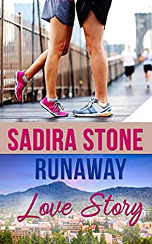 Book cover image for Runaway Love Story
