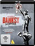 Banksy Does New York [Alemania] [Blu-ray]