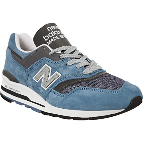 """Shoes New Balance 997 """"Made in USA"""" (M997CSP) blue"""