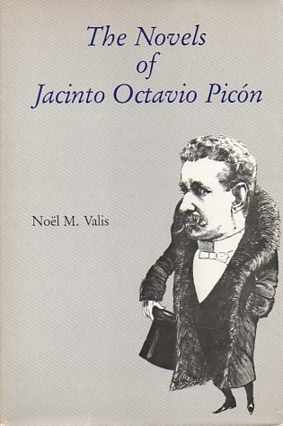 Novels of Jacinto Octavio Picon