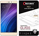 #10: Chevron Xiaomi Redmi 4A 0.3mm Pro+ Tempered Glass Screen Protector