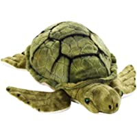 National  Geographic - 8004332707349 - Peluche Tortuga Marina National Geographic