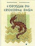 L'odyssée du crocodile Daqa