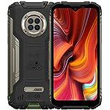 DOOGEE S96 Pro IR Visión Nocturna Smartphone Resistente, Helio G90 8GB+128GB, Cámara Cuatro 48MP (Infrarrojos 20MP), Móvil An