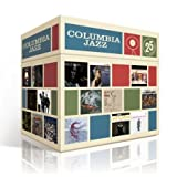 Jazz CD, The Columbia Jazz Collection [Limited Edition][25CD Box Set][002kr]