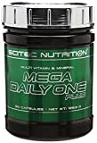 Scitec Nutrition Mega Daily One Plus Multivitamin and Mineral (120 capsules)